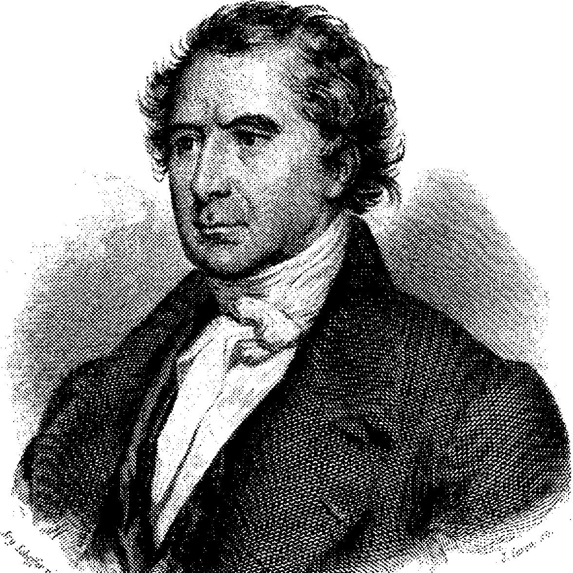 François Arago - crédits : Observatoire de Paris.