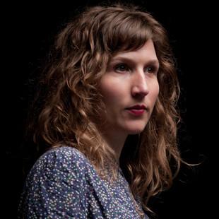 Mélanie Desriaux - portrait