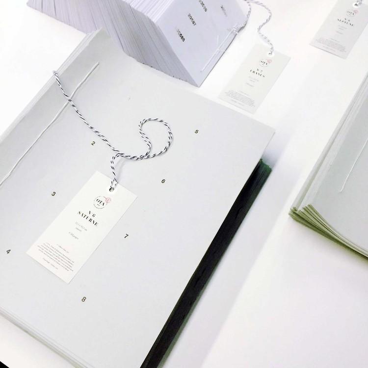 Livres éphémérides - Vue d'ensemble