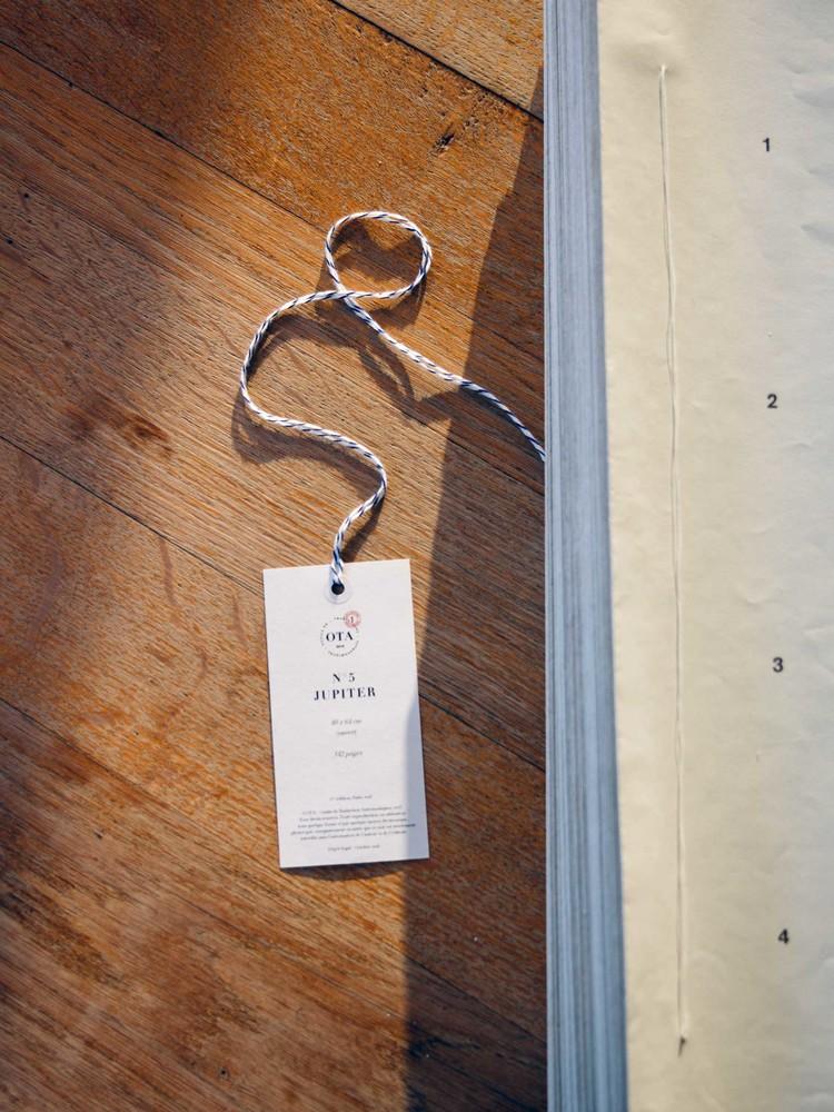 Livres éphémérides N°5 Jupiter, livre gazeux, 342 pages