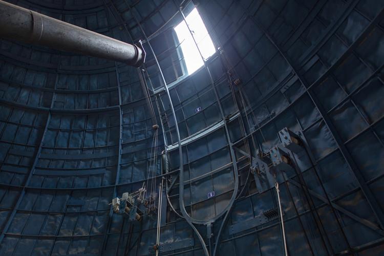 Observatorio Somnia. ©Thibault Jeanson