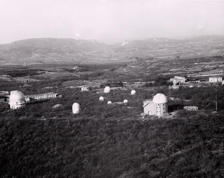L'Observatoire de Haute-Provence - droits : Observatoire de Paris