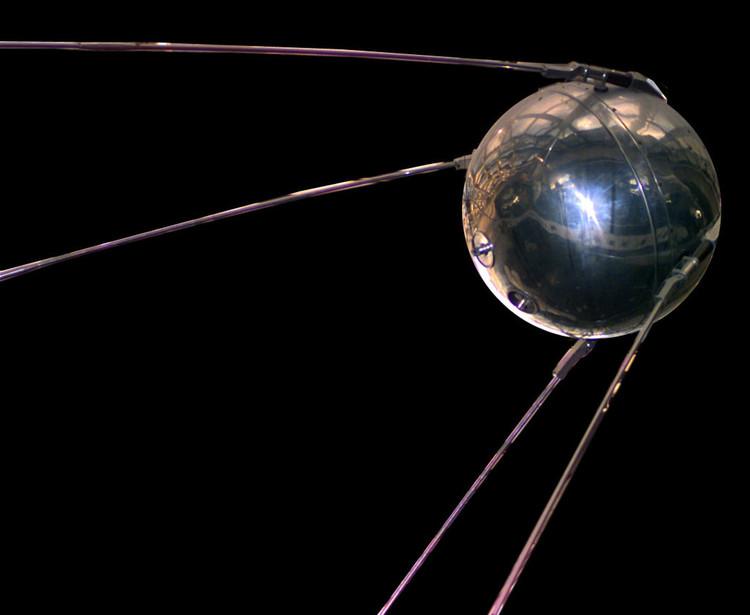 Spoutnik - droits : NSSDC/NASA