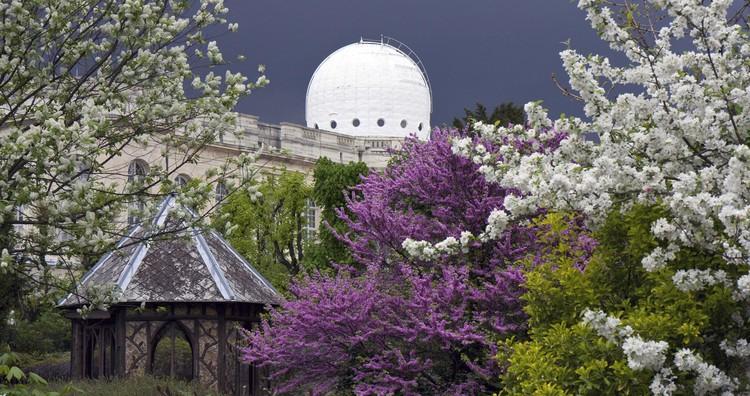 L'Observatoire de Paris – droits : Jean Mouette